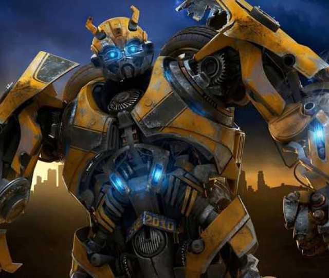 Watch Bumblebee Full Movie Online Free Hd 2018