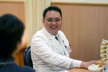 江俊廷醫師抗癌體悟生命的故事 搬上螢幕LIFE生活網