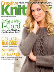Creative Knitting Autumn 2016 - Electronic Download
