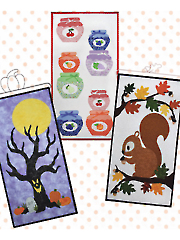 Fall Blessings Quilt Pattern