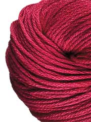 Tahki Yarns Cotton Classic Lite Red