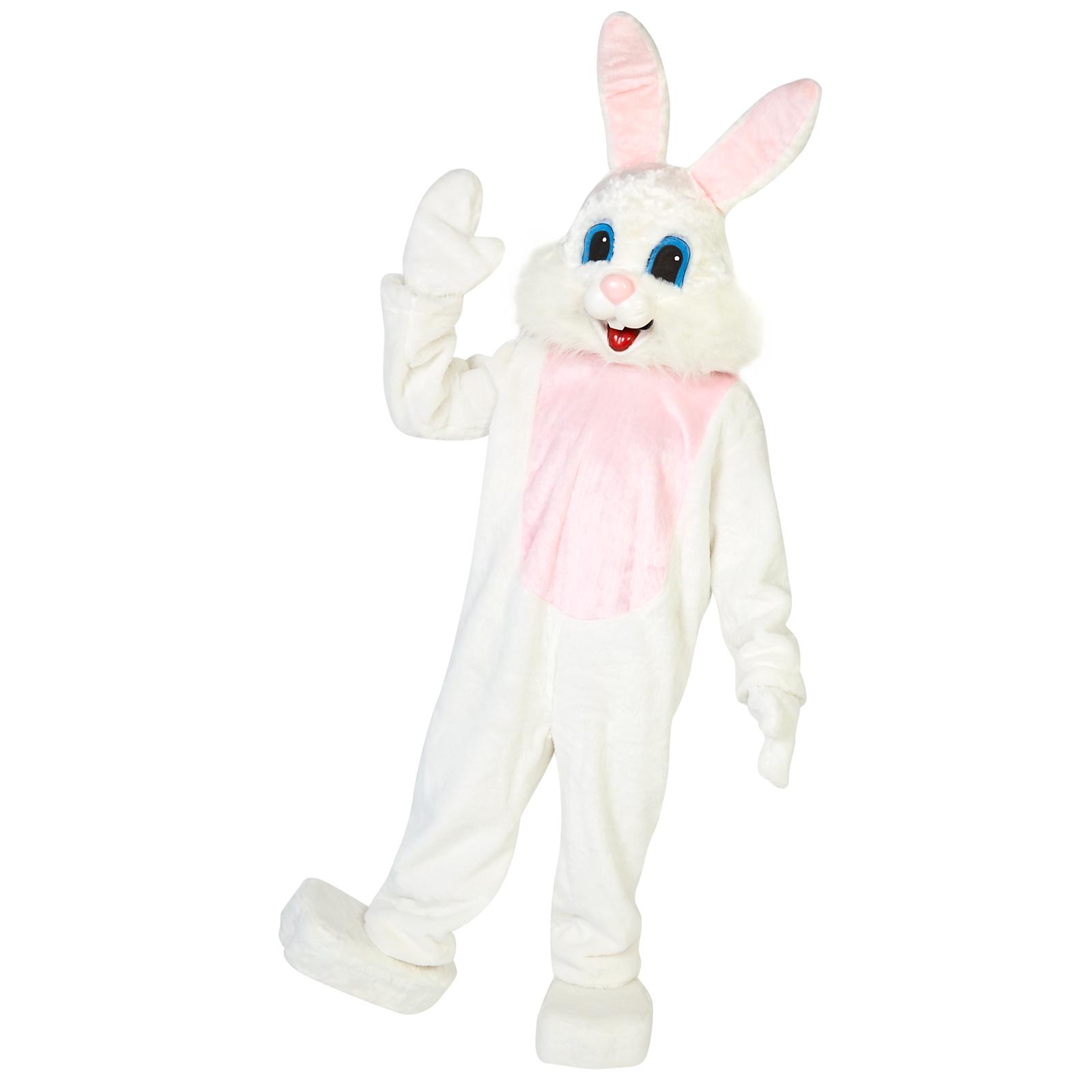 Premium Rabbit Costume