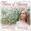 Jennifer Graf: Voices of Spring