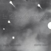 Steve Saari & Judy Lunseth | In The Velvet Night
