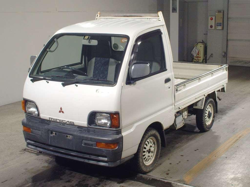 hight resolution of mitsubishi minicab t 1997 u42t 0446206