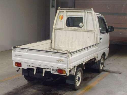 small resolution of mitsubishi minicab t 1997 u42t 0446206