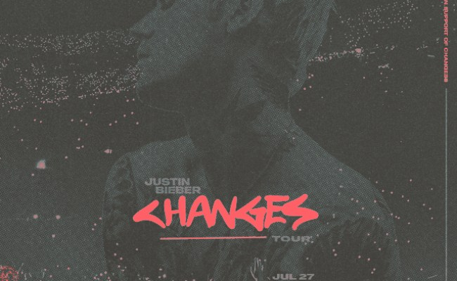 Tickets For Justin Bieber Changes Tour Available