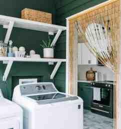 laundry room design organization tips [ 1500 x 2250 Pixel ]