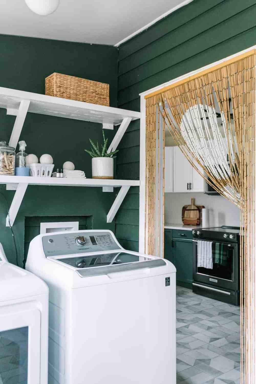 medium resolution of laundry room design organization tips