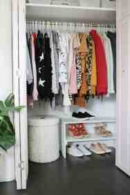 Elsie S Closet Makeover A Beautiful Mess