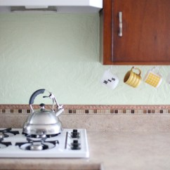 Inexpensive Backsplashes For Kitchens Kitchen Cupboards Ideas How To Make An Plank Backsplash A Beautiful Mess