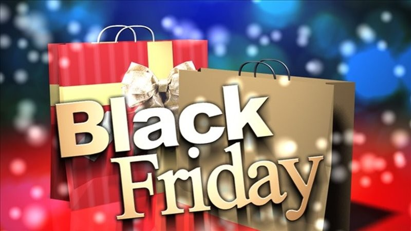 Black Friday ? Who's Open For Thanksgiving And Black Friday Shopping ...