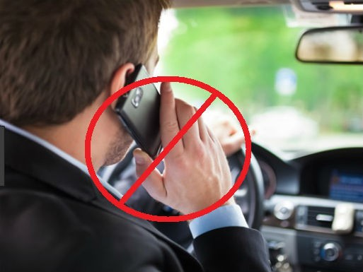 Georgia's 'hands free law' goes into effect in one week ...