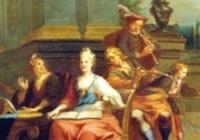 Period: Baroque - Free Music Radio