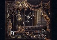 Classical Dark & Spooky - Free Music Radio