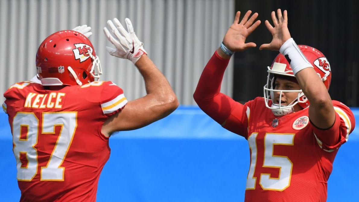 NFL Preseason Odds, Picks, Predictions: Chiefs vs. Cardinals & Bengals vs.  Washington (Aug. 20)