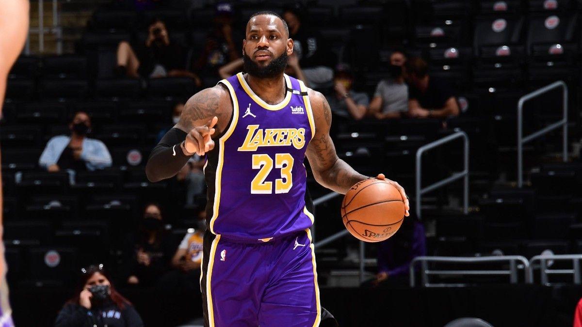 Suns vs Lakers Game 3 Predictions