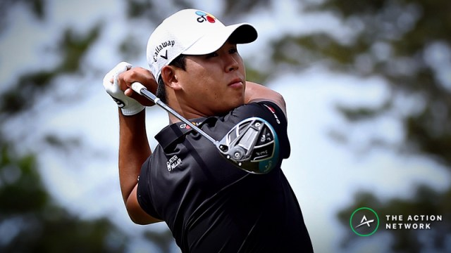 Si Woo Kim 2019 Masters Betting Odds, Preview: Good Form, Great Putter article feature image