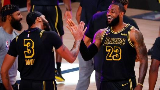 Los Angeles Lakers vs. Denver Nuggets Odds & Pick: Sharps ...