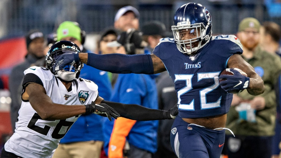 Jaguars vs. Titans Odds & Pick: Don't Expect Another AFC South Upset In  Week 2 (Sept. 20)