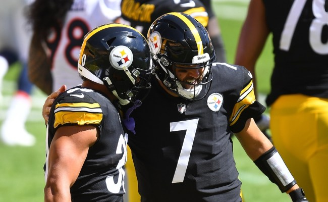 Texans Vs Steelers Odds Pick Pittsburgh Has The Edge To Cover In Week 3