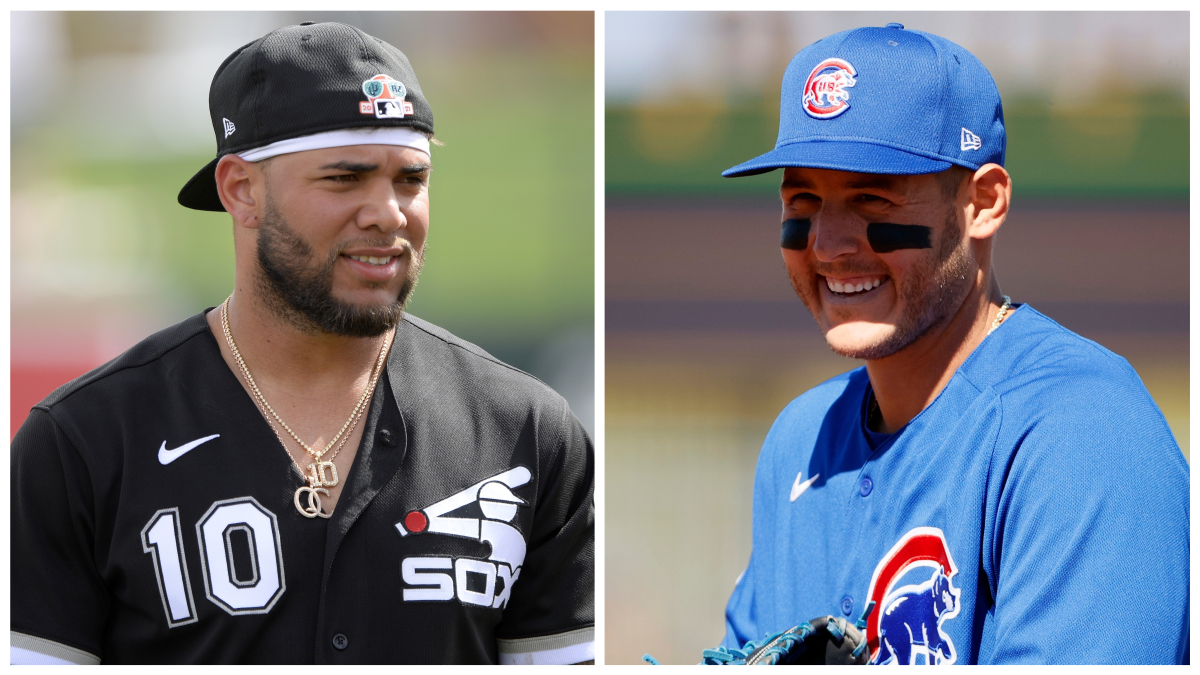 Illinois Opening Day Promo: Bet $1 on the Cubs or White Sox. Get $100 FREE!