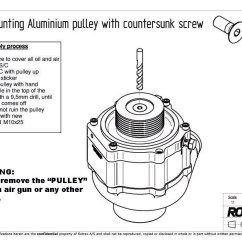 Complete Parts Diagram E46 Towbar Electrics Wiring Active Autowerke Performance Part Installation Instructions Rotrex Supercharger M3 Sc Kit Prima