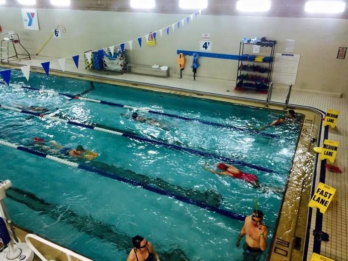 Meredith Mathews East Madison YMCA Schedule  Reviews  ActivityHero