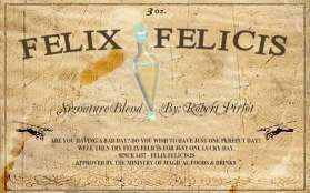 Felix Felicis Biohack