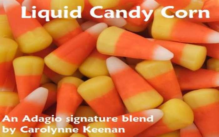 liquid candy corn