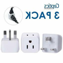 travel outlet adapter plug