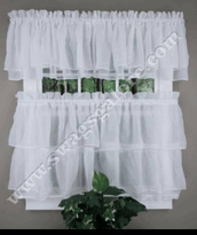 discount kitchen curtains floor cabinets buy at swagsgalore lakeville home furniture open gallery