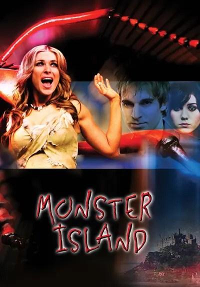 Watch Monster Island 2004 Full Movie Free Online on Tubi