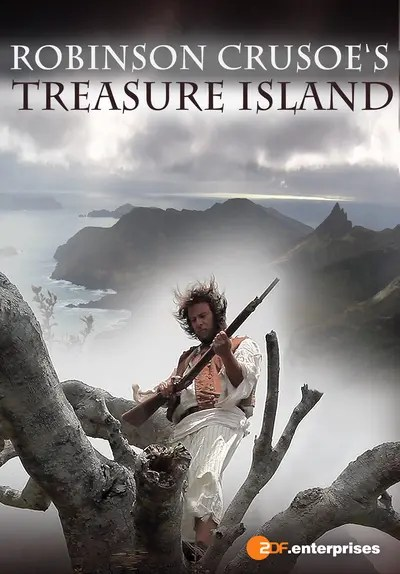 Watch Robinson Crusoe's Treasure Island (2011) Full Movie ...