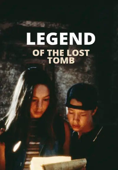 Watch Legend of the Lost Tomb 2005 Full Movie Free