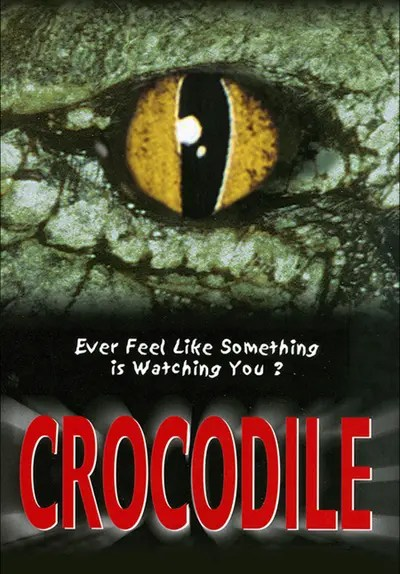 Watch Crocodile 2000 Full Movie Free Streaming Online  Tubi