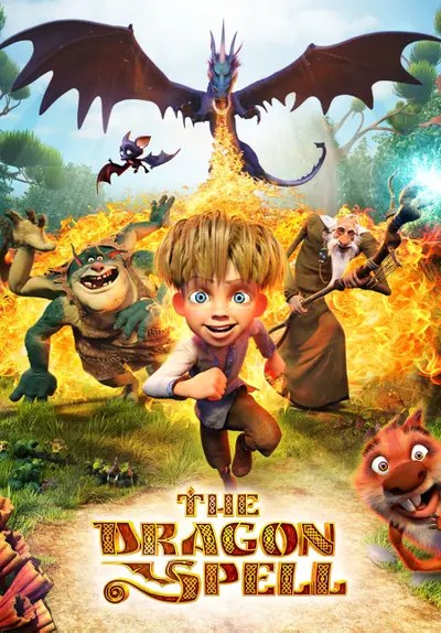 Watch The Dragon Spell 2016 Full Movie Free Streaming