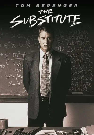 Watch The Substitute 1996 Full Movie Free Streaming