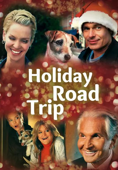 Watch Holiday Road Trip 2013 Full Movie Free Streaming