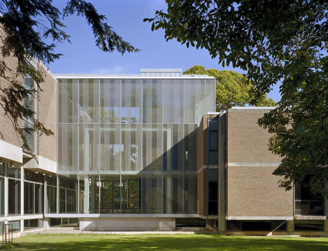 Princeton School Of Architecture