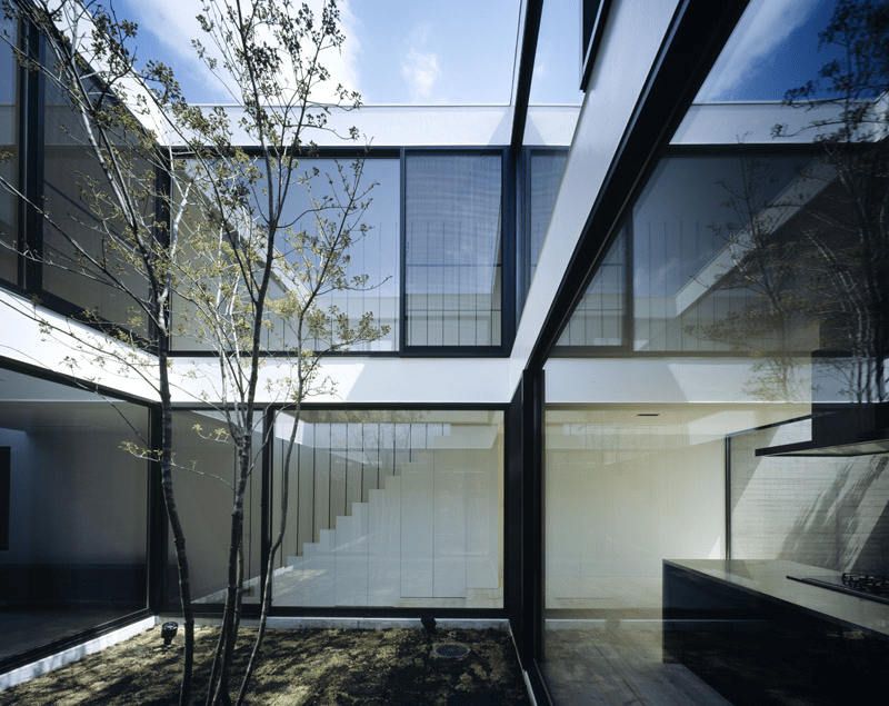 Shift House  APOLLO Architects  Associates  ArchDaily