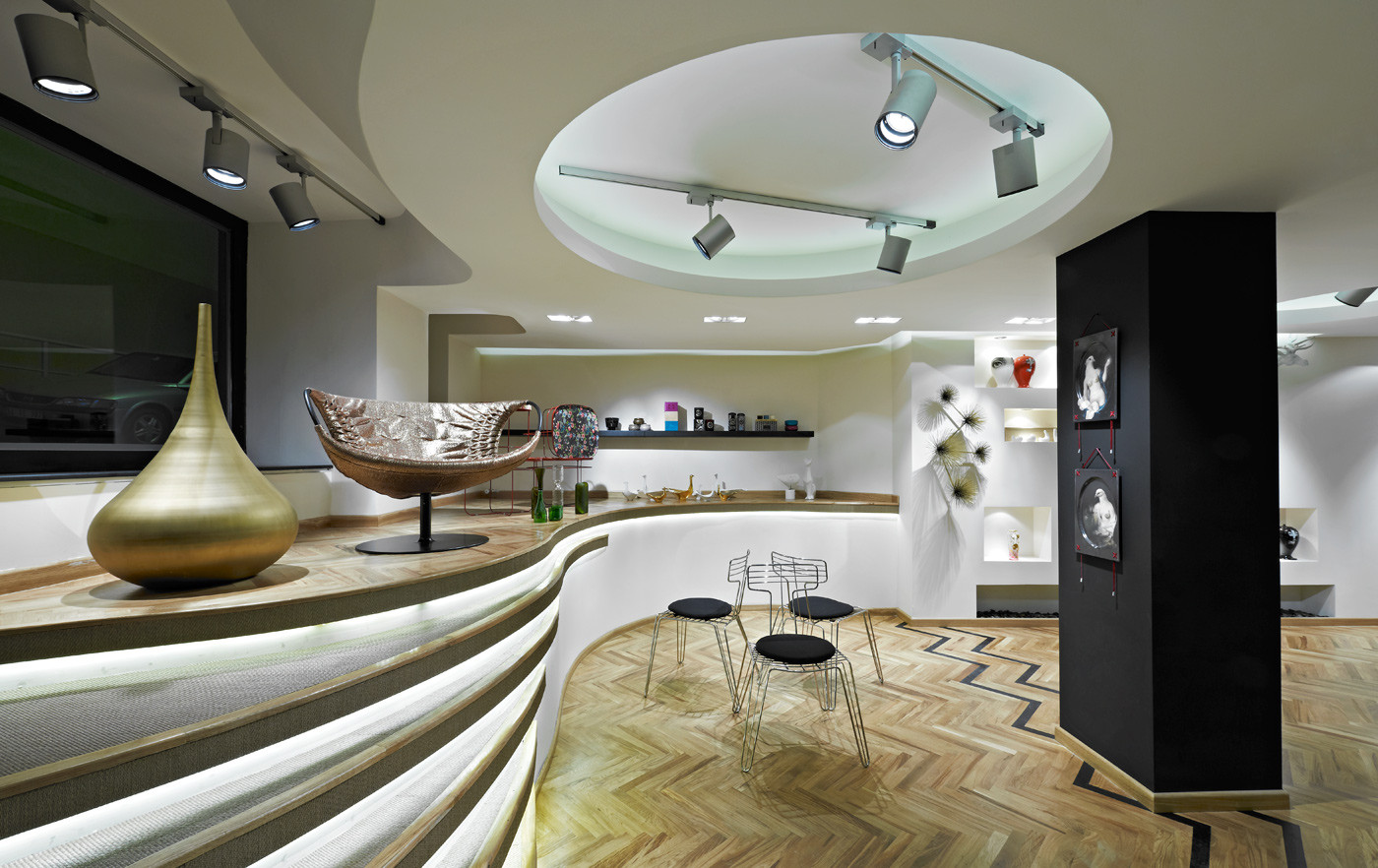 Home Interior Design Art Gallery