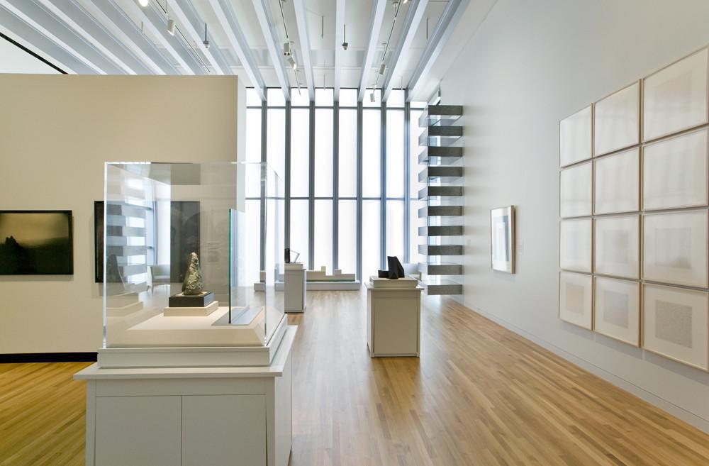 Gallery of University of Michigan Museum of Art  Allied