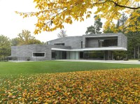 Haus M / Titus Bernhard Architekten | ArchDaily