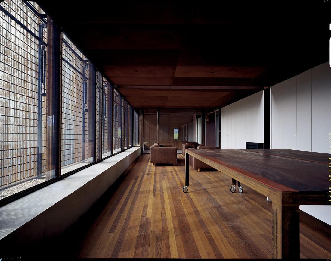 Gallery Of Glenburn House Sean Godsell 3