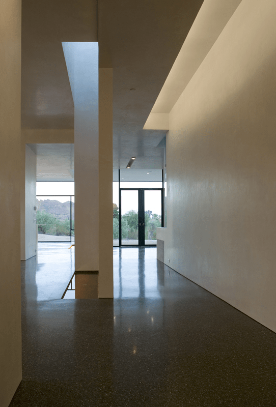 Gallery Of Planar House Steven Holl Architects 29