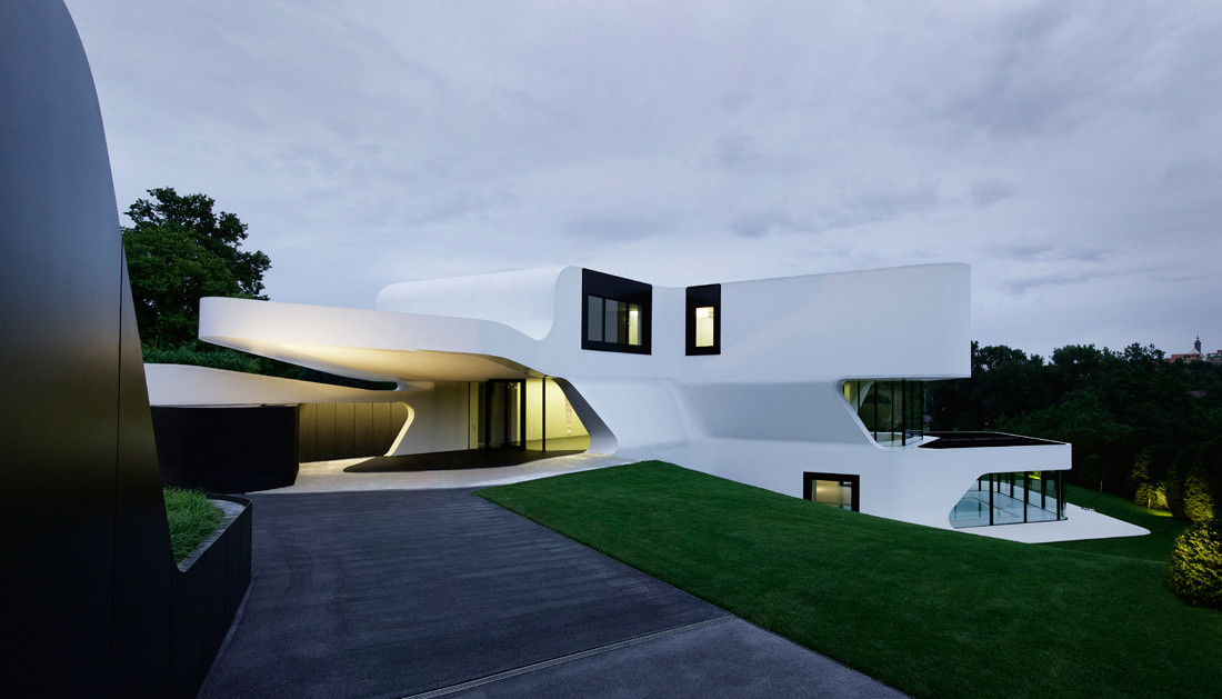 Gallery of Dupli Casa  J Mayer H Architects  8