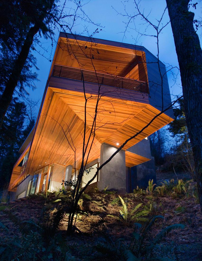Villa Jardin Donde Queda - Décoration de maison idées de design d ...