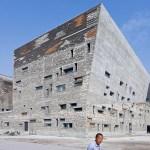 Ningbo Historic Museum – Wang Shu / Amateur Architecture Studio