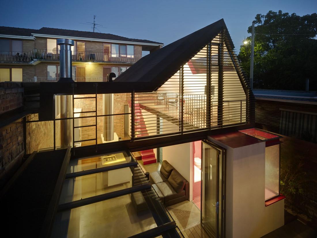 Vader House Austin Maynard Architects - 25